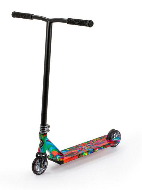 Slamm Strobe II Stunt Scooter