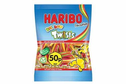 Haribo Twist