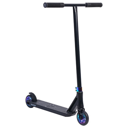 TRIAD INFRACTION V2 SCOOTER BLACK NEO