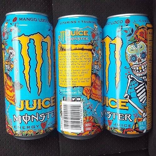 Monster Energy Mango