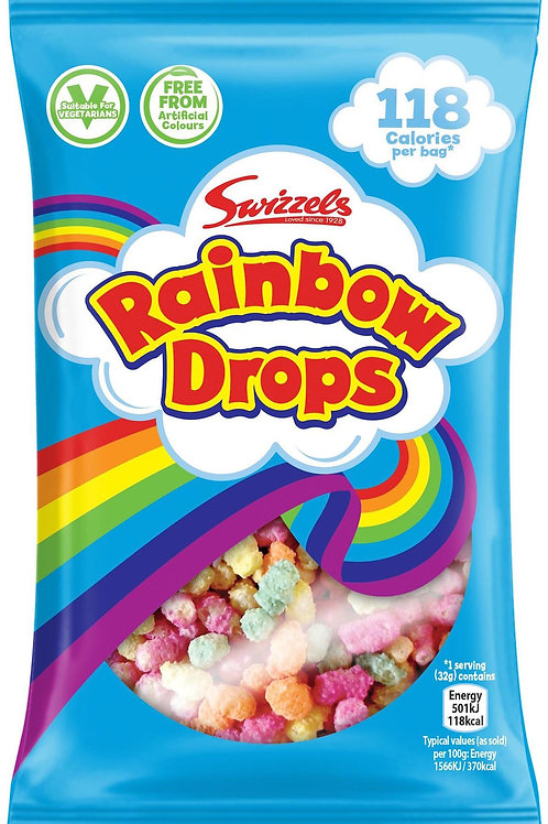 Rainbow Drops small pack