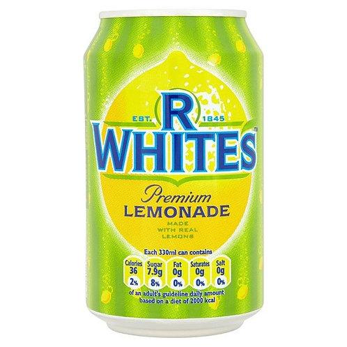 Whites Lemondade