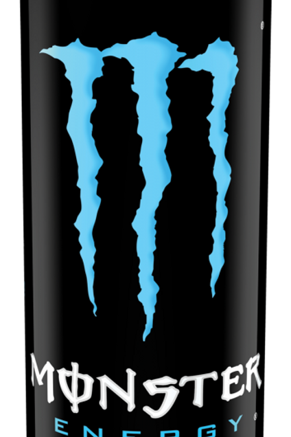 Monster sugar free