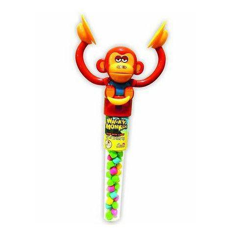 Wackey Monkey Candy Filled Toy