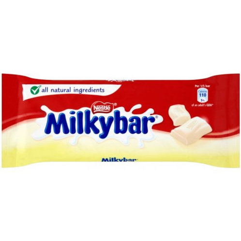 Nestle Milky Bar