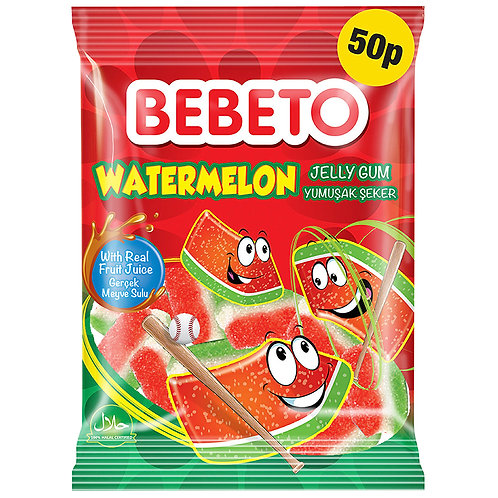 BEBETO - WATERMELON