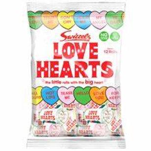 SWIZZLE LOVE HEART FAVOURITES