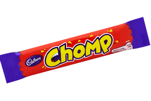 Chomp Bar