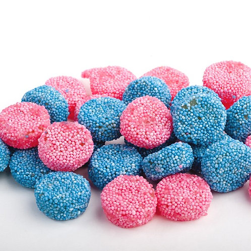 Pink and Blue Sprogs- Liquorice