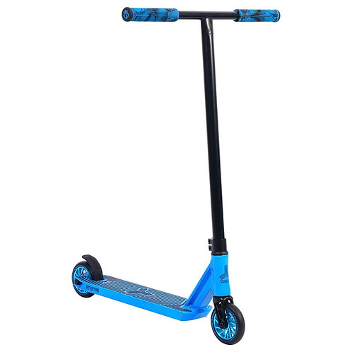 TRIAD INFRACTION V2 SCOOTER BLUE