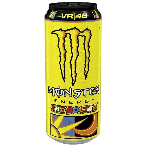 Monster Rossi