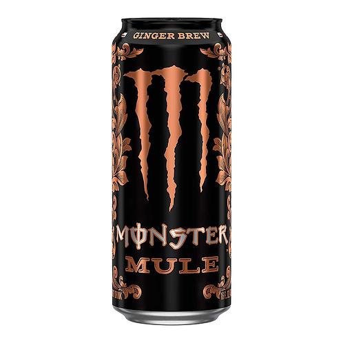 Monster Mule Ginger Beer