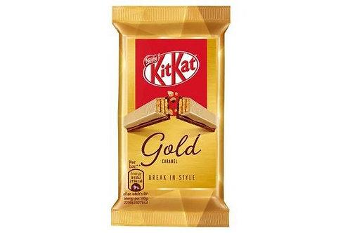 KIT KAT GOLD