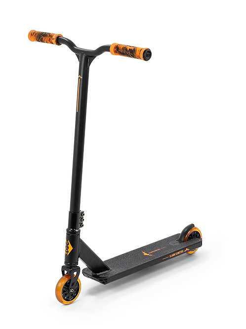 Slamm Classic V8 - Black/Orange
