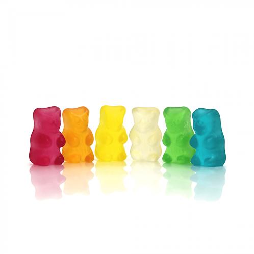JELLY TEDDY BEARS - KINGSWAY