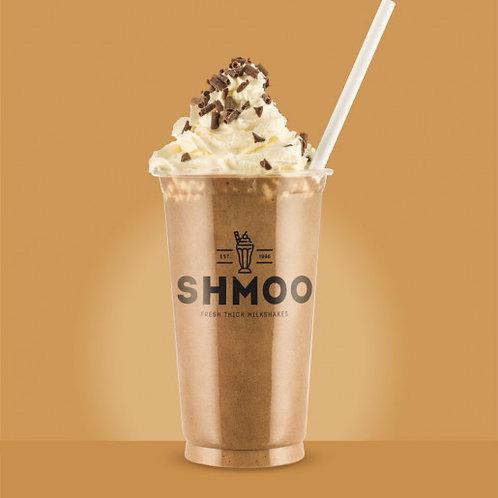 SHMOO CHOCOLATE MILKSHAKE