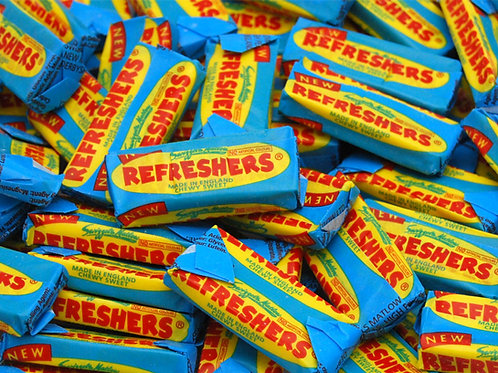 Swizzels Refresher Chew Everyones Favourite