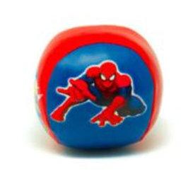 """Spider Man Soft Ball, Disney Cars, Princess 4"""""""
