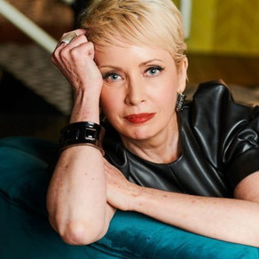 Lysette Anthony is a victim of false allegations and bullying