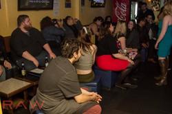 2016 Karaoke Fundraiser!