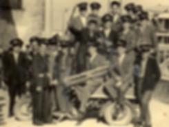 banda di Sorisole (anni 50)
