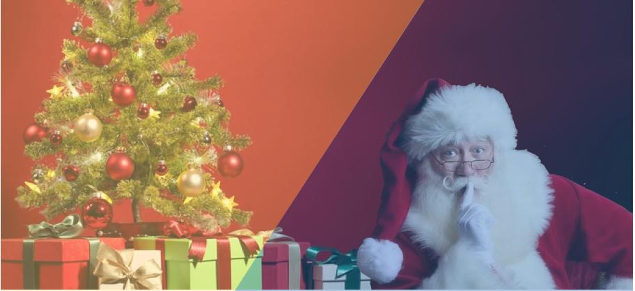 クリスマス KSP