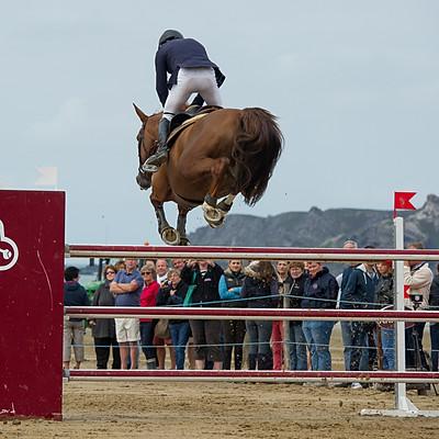 Jumping Erquy