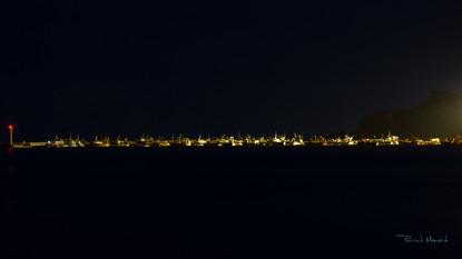 Erquy : le port