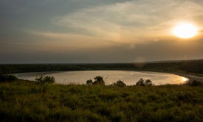 Ouest Ouganda