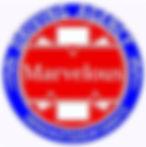 厚木市海老名市大和市のマーベラス運転代行ロゴマーク