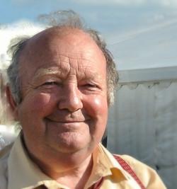 Richard Price - Managing Director