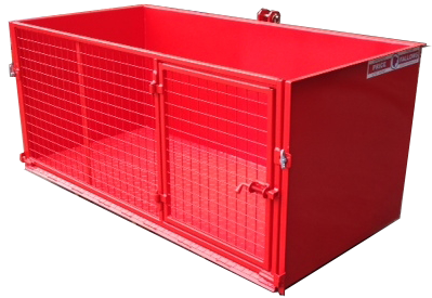 PF Agri Livestock Transport Box