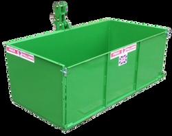 PF Agri Big Door Transport Box