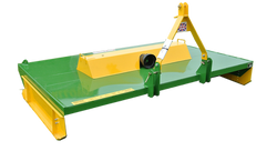 PF Agri Twin Rotor Topper