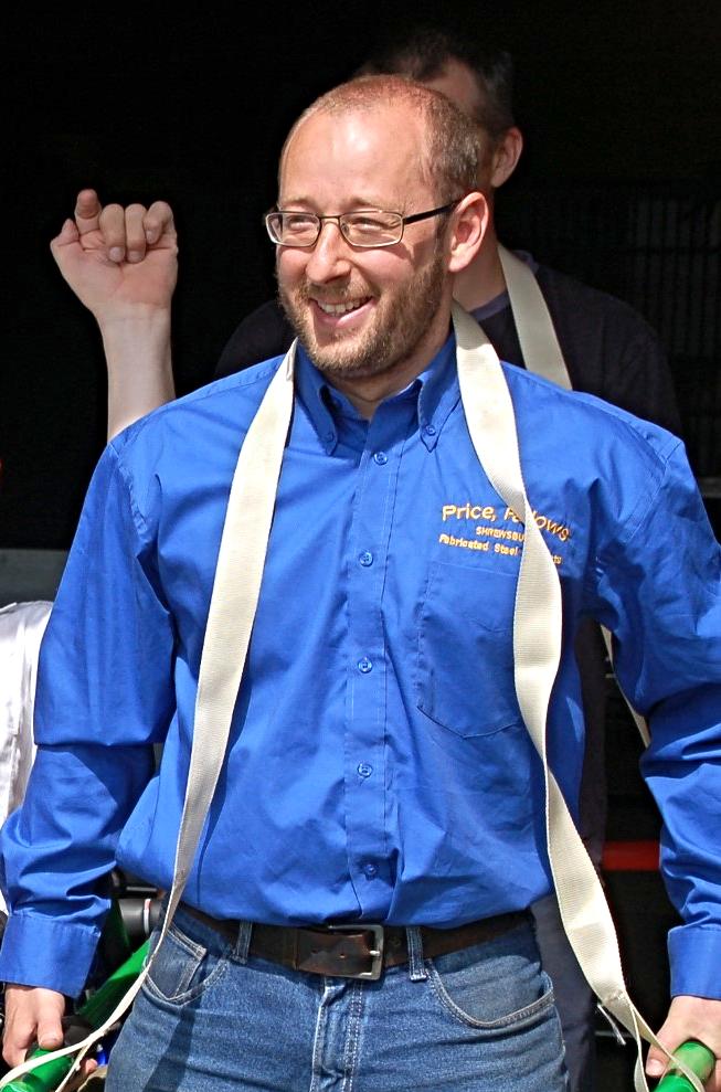 Daniel Price
