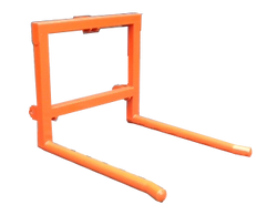 PF Agri Single Bale Lifter