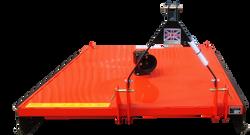 PF Agri Single Rotor Topper