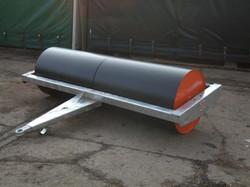 Ballast Roller