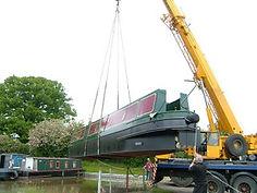 Narrow Boat Builders