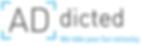 לוגו אדיקטד FUN לבן.png