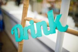 שלט DRINKE