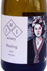 Riesling 2019  IMI Winery