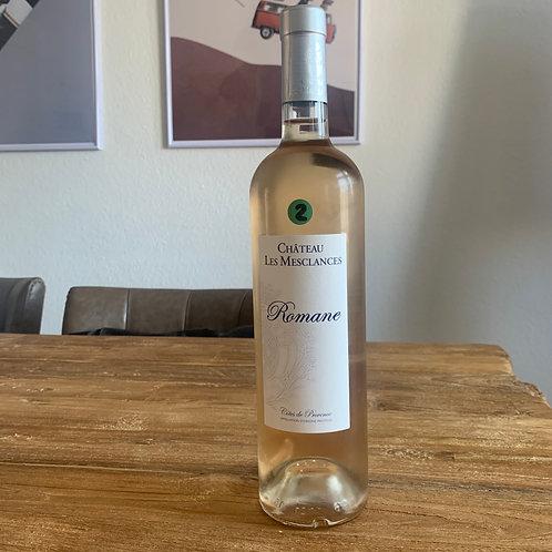 2018 Côtes de Provence Romane (Nummer 2)