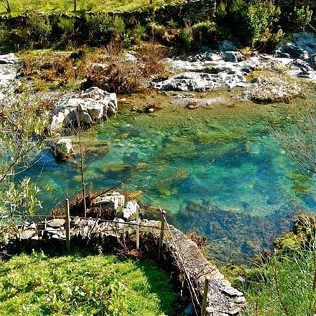 O nosso Rio Ceira