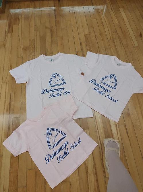 Εγγραφή έτους & δώρο ένα T-Shirt!