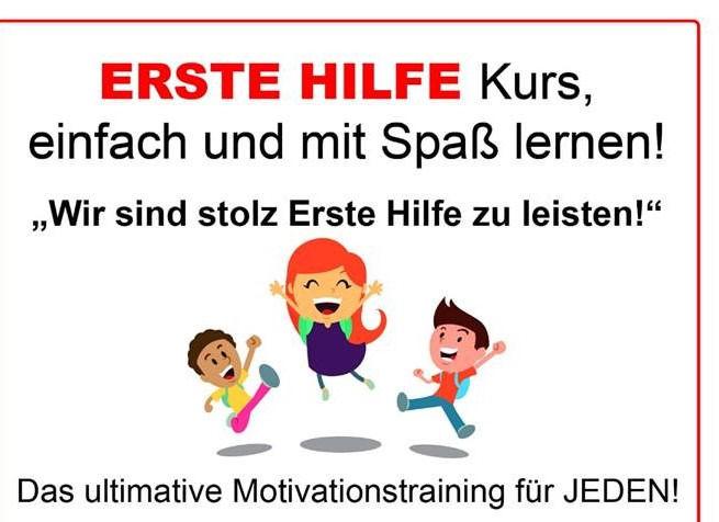 Erste Hilfe Kurs Fahrschule Obermaier