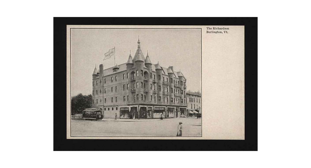 Richardson bldg - very old postcard.png