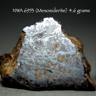 NWA 6953 4.6 grams