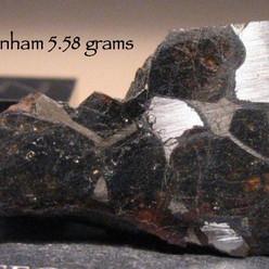 Brenham 5.58 grams