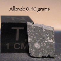 Allende CV3 0.40 grams